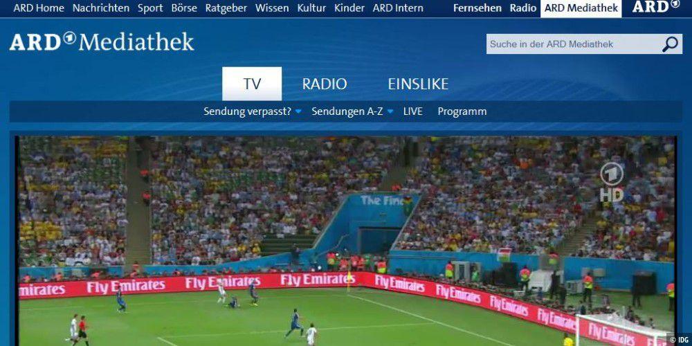 Rundfunkbeitrag soll drastisch geändert werden - fordert Beirat des BMF