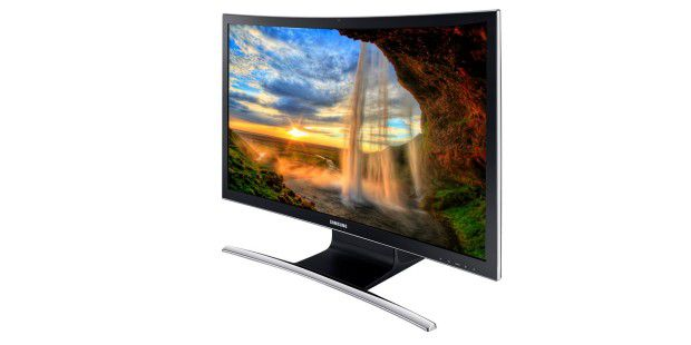 Samsung Ativ One 7 Curved All-in-One-PC