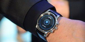 LGs neue webOS-Smart-Watch steuert Audi