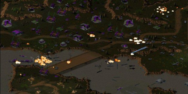 Command & Conquer: Dawn of the Tiberium Age