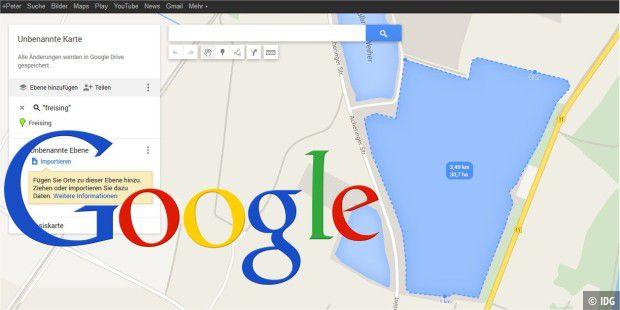 Die Besten Tipps Und Tricks Zu Google Maps Pc Welt
