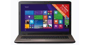 Aldi-Notebook Medion Akoya E7416 im Test