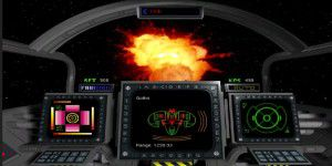 Gratis-Remake von Wing Commander: Privateer