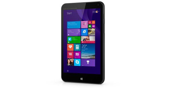 HP Stream 7: Windows-Tablet kostet nur noch 99 Euro