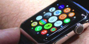 Apple Watch: Alle technischen Details