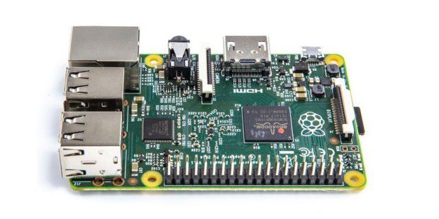 Digitalen Bilderrahmen Mit Raspberry Pi Bauen