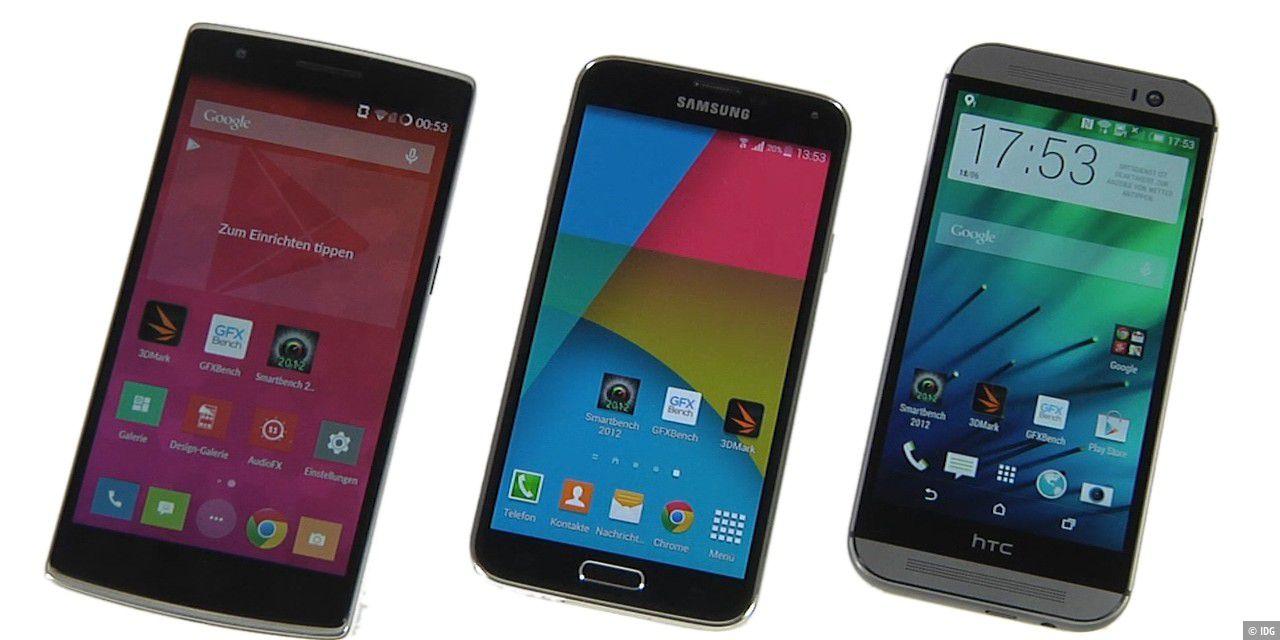 Smartphone Sicher Löschen