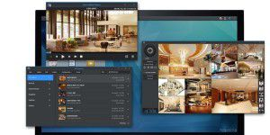 Synology: Surveillance Station 7.0 mit neuem Design