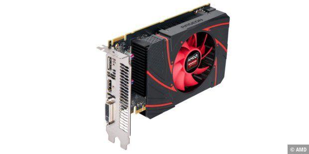AMD Radeon R7 260X im Test - PC-WELT