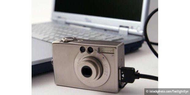 Firmware-Update bei Kameras durchführen - PC-WELT