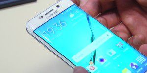 Video: Samsung Galaxy S6 Edge - Hands-on