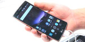Video: LG G Flex 2 - Hands-on / Erster Test