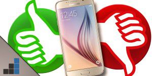 Samsung Galaxy S6 / Edge - Top oder Flop? - Tech-up