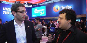 Video: Firefox OS - Interview mit Mozilla CTO