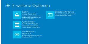 Windows-Reparatur ohne Neuinstallation - so geht's