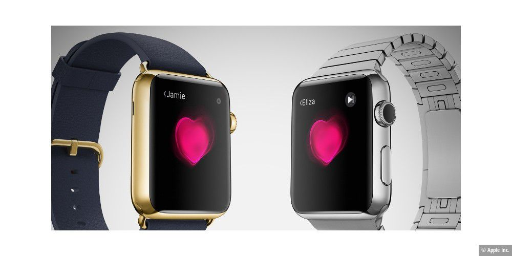 Diese Luxus-Uhren bekommen Sie für die teuerste Apple Watch