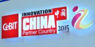 Video: CeBIT 2015 - Das Partnerland China