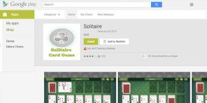 13 Android-Apps mit Adware in Google Play entdeckt