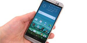Video: HTC One M9 im Test