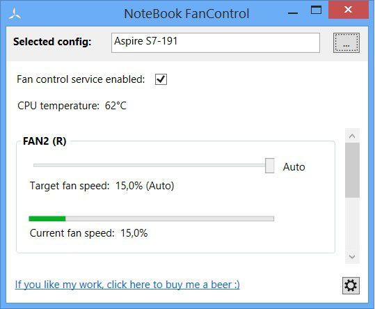 Lüfter-Tuning im Laptop: Immer gut gekühlt - PC-WELT