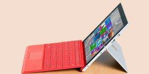 Surface 3: Neues Windows-Tablet im PC-WELT-Check