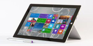 Video: Microsoft Surface 3 - Hands-on