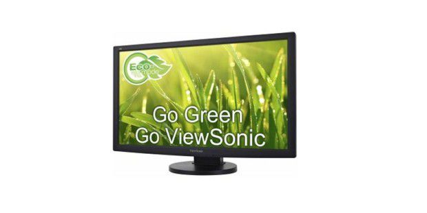 Full-HD-Bildschirm Viewsonic VG2433Smh