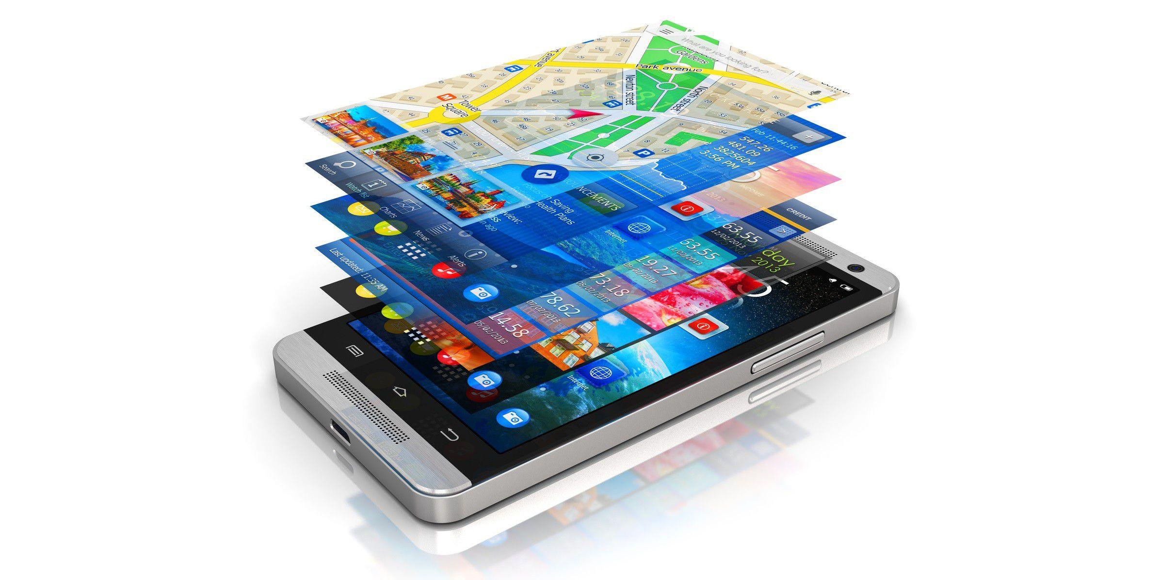 Zehn coole Smartphone-Apps, die kaum einer kennt - PC-WELT