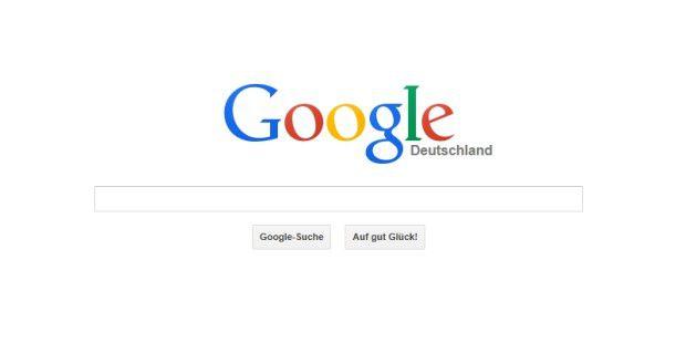 Google Suchverlauf Deaktivieren