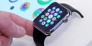 Video: Apple Watch im Hands-on