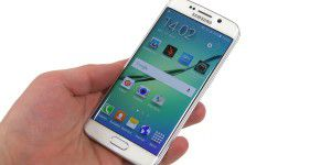 Video: Samsung Galaxy S6 Edge im Test