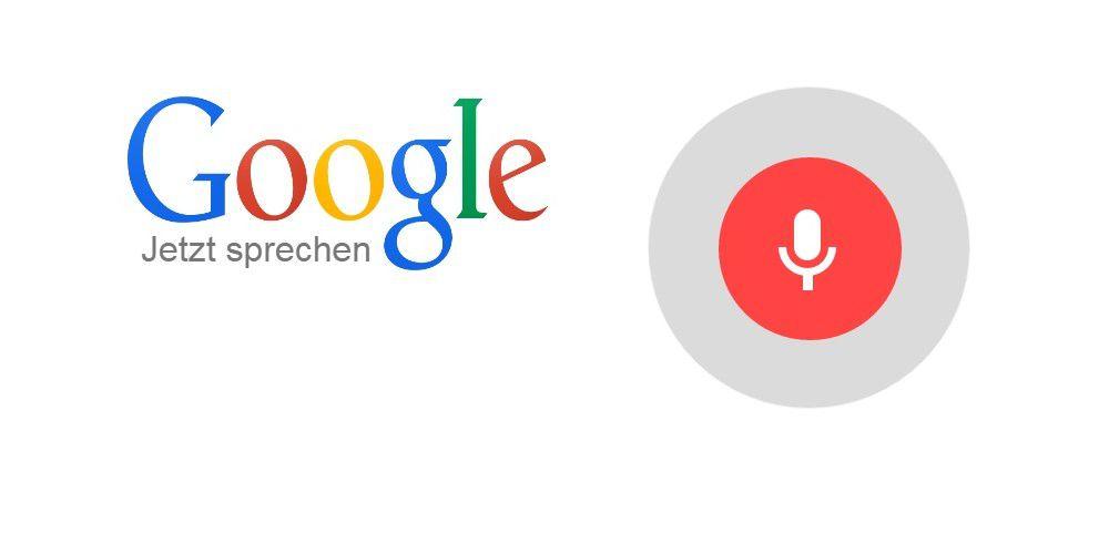 Ok Google Sag Mir