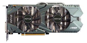 KFA2 GTX 970 Exoc Black Edition im Test