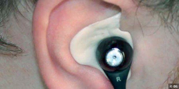 So Bauen Sie Sich Ihre Eigenen In Ear Kopfhörer Pc Welt
