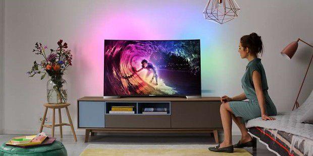 stimmungslicht am tv mit dem raspberry pi pc welt. Black Bedroom Furniture Sets. Home Design Ideas
