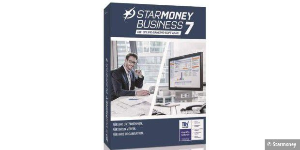 Starmoney Business 7