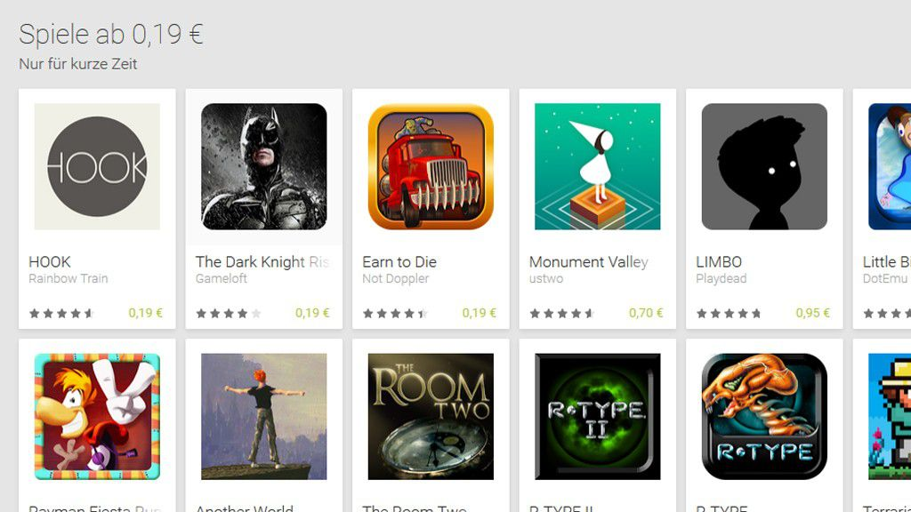 android spiele ab 19