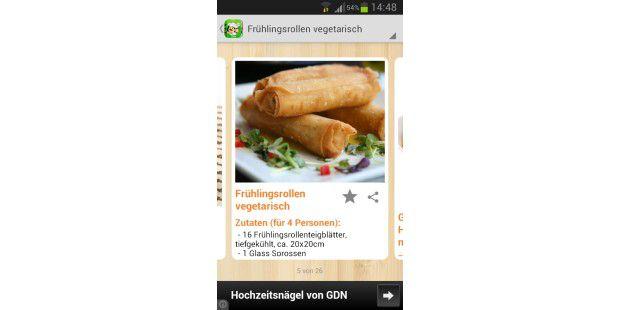kochbuch software kostenlos  mp3