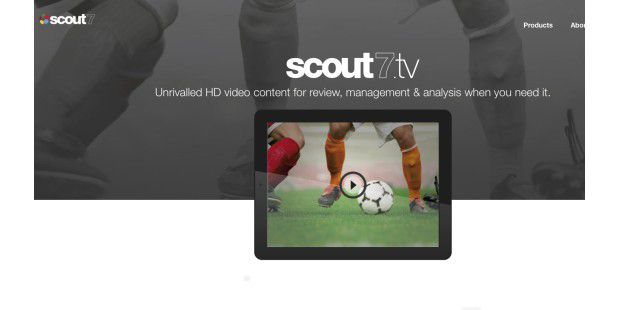 Scouting mit Scout7
