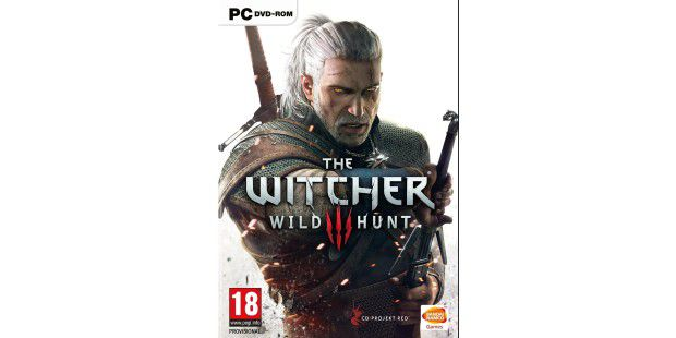The Witcher: Wilde Jagd