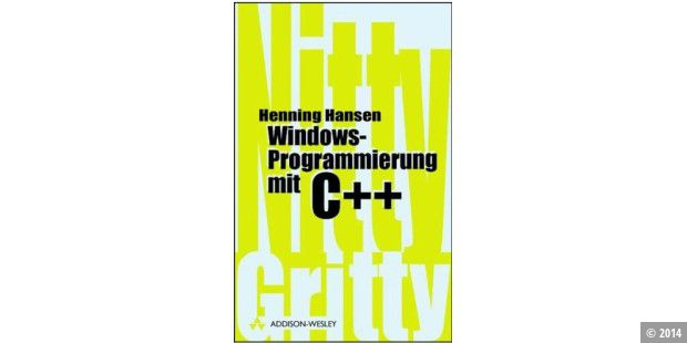 eBook des Tages: Windows-Programmierung mit C++