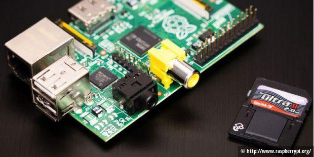 Raspberry Pi Sd Karte Klonen