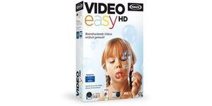MAGIX Video Easy 5 HD