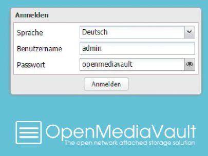 So richten Sie Ihr NAS gratis mit Open Media Vault ein - PC-WELT
