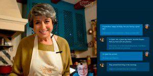 Skype Translator versteht jetzt auch Deutsch