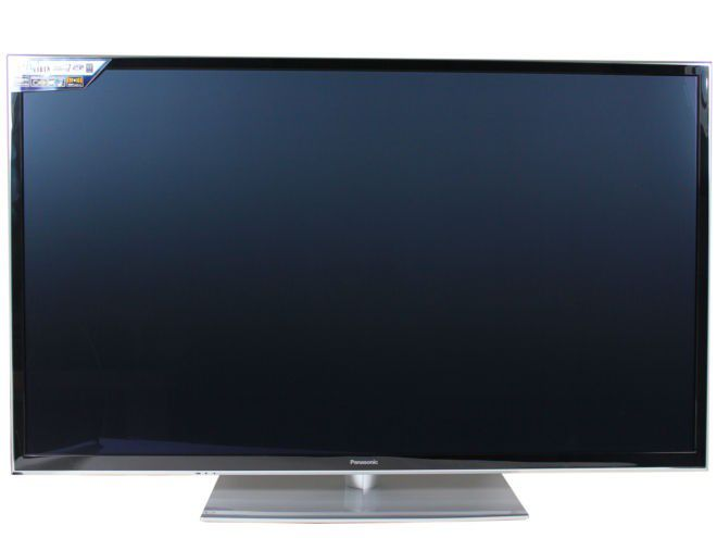 Verwonderend Plasma-TV Panasonic TX-P55STW60 im Test - PC-WELT IO-36