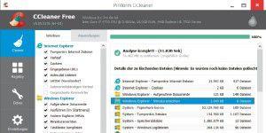 Mehr Power durch Windows-Frühjahrsputz