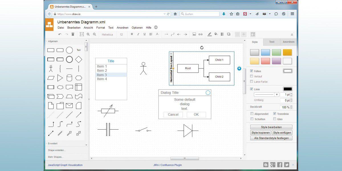 Professionelle technische Skizzen erstellen - PC-WELT
