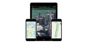 iPhone: Navigation mit Karten-App