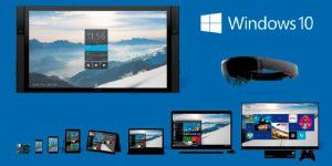 Windows 10: Universal Apps und der neue Windows Store